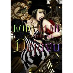 dejavu Live DVD「逢いたくて」