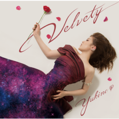 velvety「Chocolate Love」